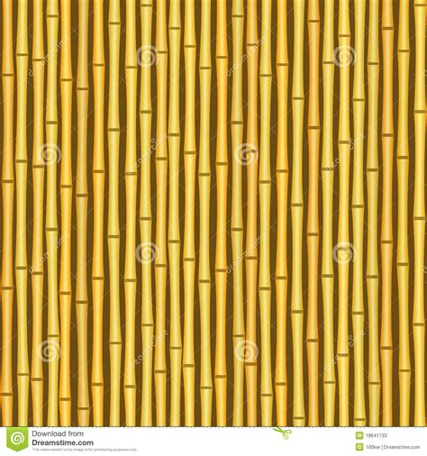 Interior Decor India by Vintage Bamboo Wall Seamless Texture Background Stock