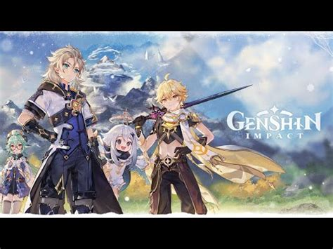 Genshin Impact Reveals Update 1.2 With New Areas, Events ...