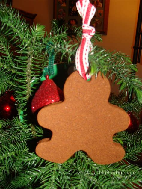 and craft ideas diy cinnamon ornaments 25 winter and crafts 7283