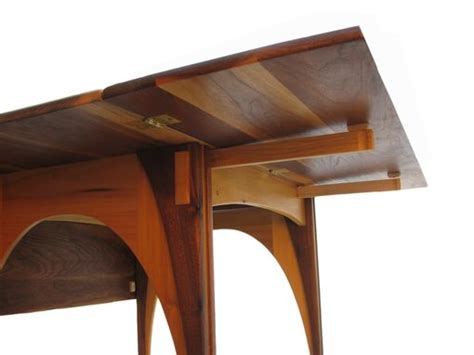 48 kitchen table with leaf buy made drop leaf dining table solid walnut 48