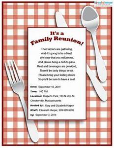 free family reunion invitations - Video Search Engine at ...