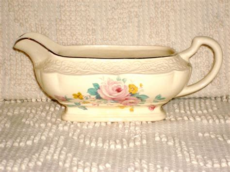 Knowles Gravy Boat by 53 Best Images About Edwin Knowles Dishes On