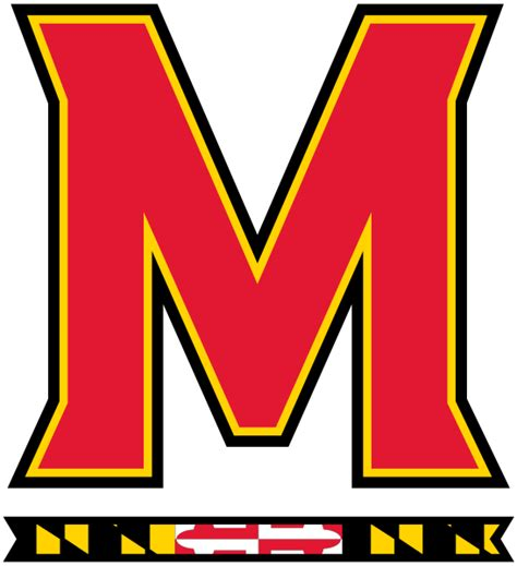 I thought this would look great with gold foil on a black tote. File:Maryland Terrapins logo.svg - Wikimedia Commons