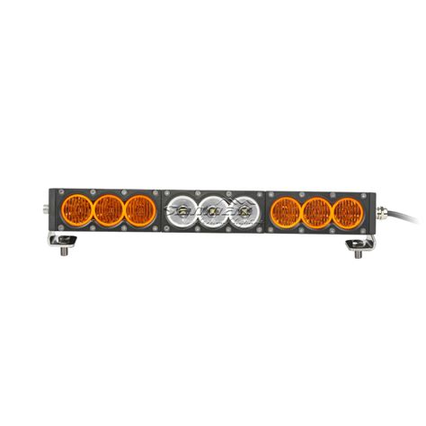 16 5 inch 90w led light bar sanmak lighting co ltd