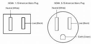 Three Prong Plug Diagram