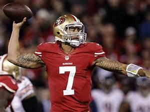 Kaepernick, 49ers clobber Bears, 32-7 - CBS News