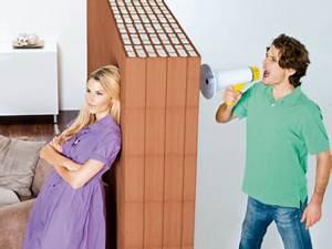 Schallschutz Wohnung Wand : bau praxis kritik an neuer din 4109 schallschutz im hochbau ~ Watch28wear.com Haus und Dekorationen