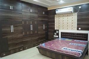 Bedroom wardrobe interior designs home smaller with best for Interior design ideas for small bedrooms in india