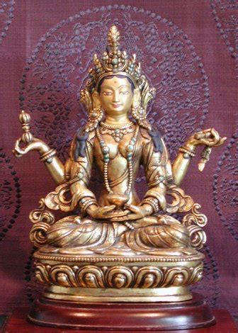 foundations  buddhism prajnaparamita  great mother