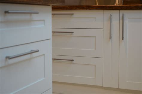 Shaker Style, Replacement Kitchen Drawer Fronts  Shaker Doors
