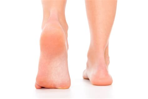 Foot And Heel Pain  Foot Solutions Vancouver