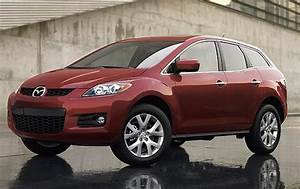 Mazda Cx 7 Occasion : used 2009 mazda cx 7 pricing for sale edmunds ~ Medecine-chirurgie-esthetiques.com Avis de Voitures