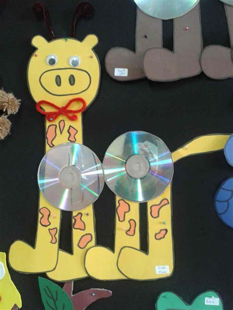 cd crafts  kids crafts  worksheets  preschooltoddler  kindergarten