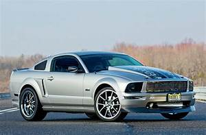 2008 Ford Mustang GT - Vapor-ized Photo & Image Gallery