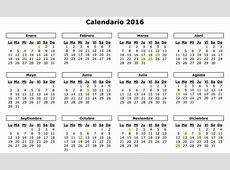 Calendarios Para Imprimir 2016 Puerto Rico Calendar