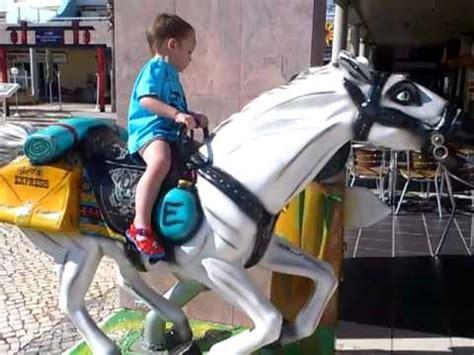 Holiday Horse Ride