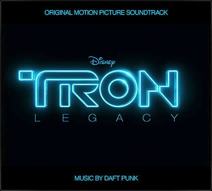 Tron: Legacy Soundtrack By Daft Punk - BNL