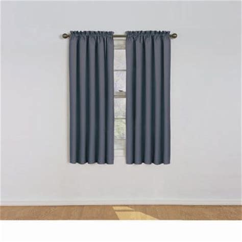 Eclipse Thermaback Curtains Walmart by Eclipse Samara Thermaback 42x63 Panel Walmart Ca