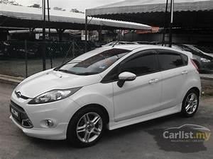 Ford Fiesta Sport Occasion : ford fiesta 2011 sport 1 6 in selangor automatic hatchback white for rm 31 800 3727895 ~ Gottalentnigeria.com Avis de Voitures