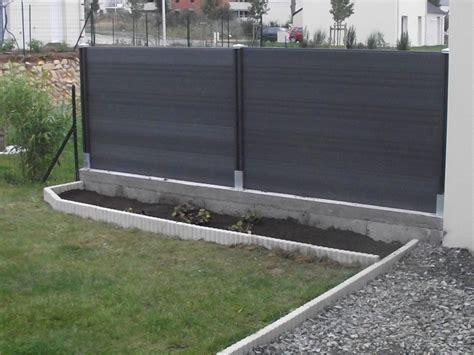 decoration mur beton exterieur