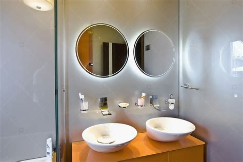 Anti-steam Mirror