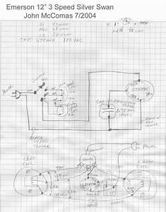 I Need A Silver Swan Wiring Diagram