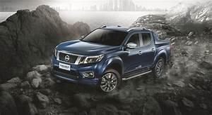 Nissan Navara 4x4 El Mt 2018  Philippines Price  U0026 Specs