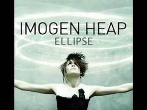 Imogen, Heap, -, Aha, Lyrics