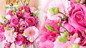 Bouquet De Printemps : les plus beaux bouquets de fleurs de printemps jardinerie truffaut tv youtube ~ Melissatoandfro.com Idées de Décoration