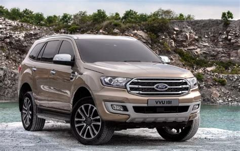 ford everest price interior  sale ford