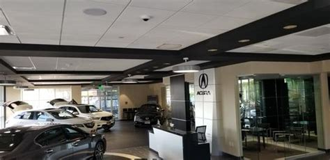 dch montclair acura car dealership in verona nj 07044
