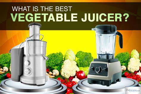 juicer vegetable