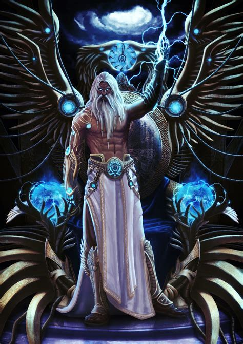 Aether greek mythology | in greek mythology, aether (/ ˈ ...