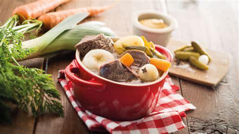 pot au feu facile recette 28 images recette de pot au feu traditionnel facile et rapide