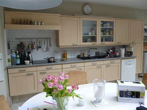 cuisine en bois naturel cuisine en bois naturel maison moderne