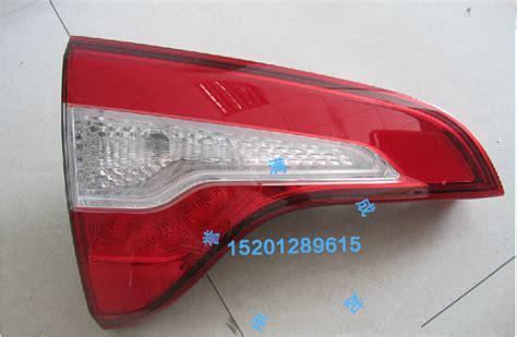 original rear light light for kia sorento 2013 one