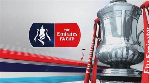 Emirates FA Cup | Entry & Travel Details Vs Aldershot ...