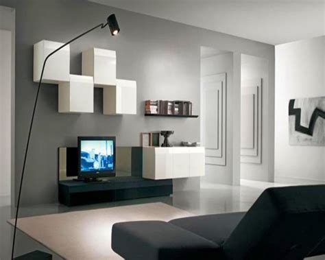 Black Living Room Wall Units by 19 Great Designs Of Wall Shelving Unit For Living Room