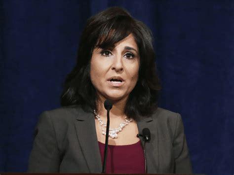 Report: Joe Biden to Name Neera Tanden, Head of Soros ...