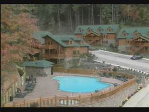 Wild Bear Falls at Westgate Smoky Mountain Resort and S ...