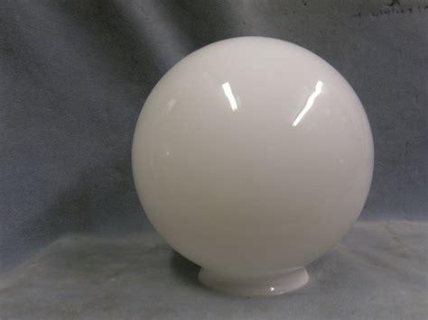 glass bowl light fixture replacement replacement glass globes for light fixtures glass sphere