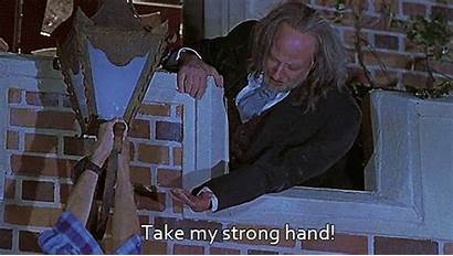 Hand Scary Strong Gifs