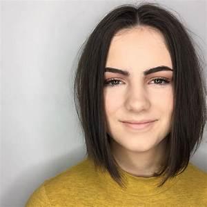 Couleur Cheveux Tendance 2017 : tendances cheveux 2017 coupe coiffure et coloration ~ Melissatoandfro.com Idées de Décoration