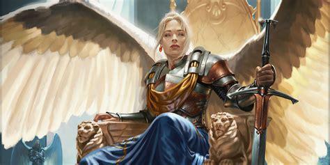 Magic: The Gathering - Commander Legends Designer Gavin ...