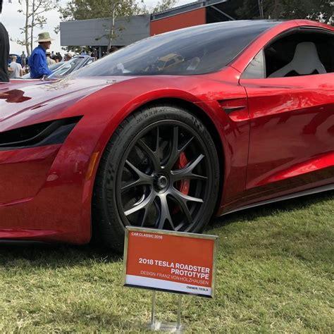 Tesla Model 2020 Fresh Tesla Roadster 2020 Teslarati | Tesla model, Tesla roadster, Tesla ...