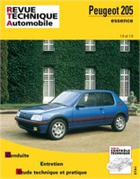 fiche technique 205 gti fiche technique peugeot 205 gti 1 9 1987 1993 auto titre