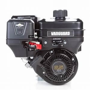 13l332 6 5 Gross Hp Vanguard  Manual Choke
