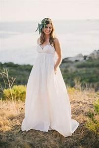 miadonna39s top 5 eco friendly wedding tips miadonnar the With eco friendly wedding dress