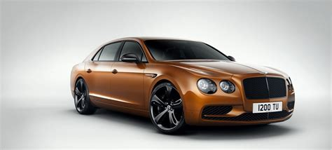 2019 Bentley Flying Spur W12 S Release Date  2018 2019