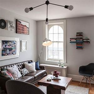 Furnishing Around Art: Affordable Studio Apartment Ideas